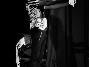 SOLITAIRE.SK (black & white)