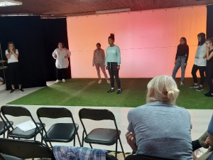 Herecké halucinácie / divadelný workshop_14