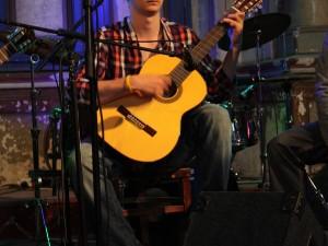 JazzPiatok 2011