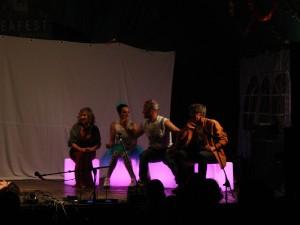 Kasiopeafest 2015