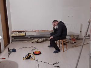 Rekonštrukcia Divadelného štúdia RosArt_3